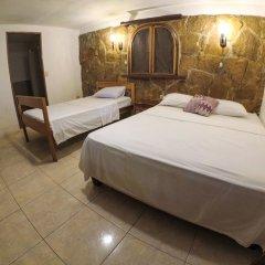 Отель Casa del Sol комната для гостей фото 4
