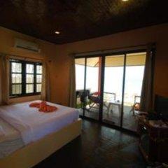 Отель Nik'S Garden Resort Ланта комната для гостей фото 2