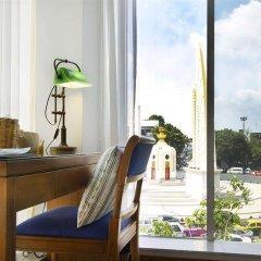 Отель Baan Dinso @ Ratchadamnoen Бангкок комната для гостей