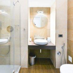 Отель Aurora Home Рим ванная фото 2