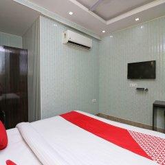 Отель OYO Rooms Bus Stand Gurgaon удобства в номере