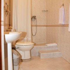 Гостиница Эрмитаж ванная