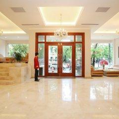 Lan Vien Hotel фото 2