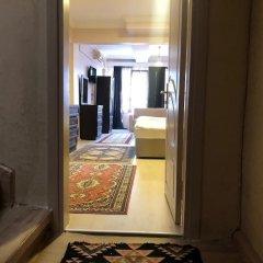 New Backpackers Hostel Стамбул интерьер отеля