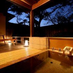Отель Bettei Haruki Беппу ванная фото 2
