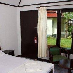 Отель Lanta Veranda Resort Ланта комната для гостей фото 5