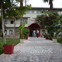 Tal Hotel - All Inclusive фото 4