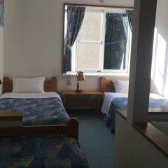 Отель Pension Konomi Минамиогуни комната для гостей фото 4