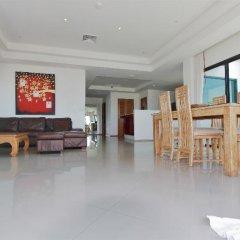 Отель Surin Sabai Condominium интерьер отеля фото 2