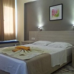 Ünlü Hotel Турция, Олудениз - отзывы, цены и фото номеров - забронировать отель Ünlü Hotel онлайн комната для гостей фото 4