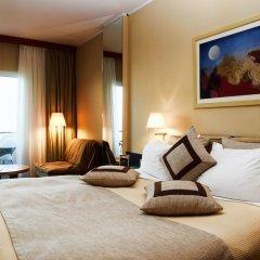 Отель Egnatia Kavala комната для гостей