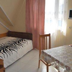 Гостиница Натали комната для гостей фото 4