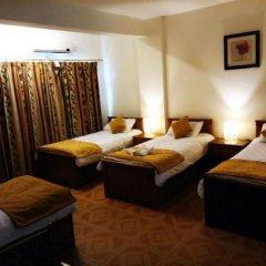 Al Marsa Hotel комната для гостей фото 4