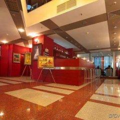 Отель City Pleven Болгария, Плевен - отзывы, цены и фото номеров - забронировать отель City Pleven онлайн интерьер отеля фото 3