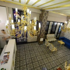 Diamond Royal Hotel гостиничный бар фото 2