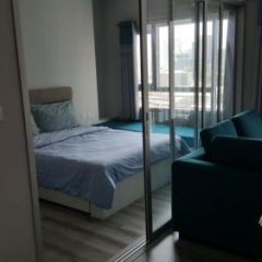 Отель Centric Sea Condo Pattaya комната для гостей фото 4