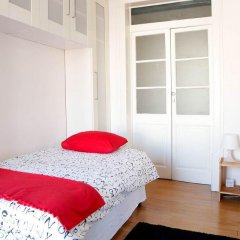 Отель Bairro Alto Centre of Lisbon комната для гостей фото 5