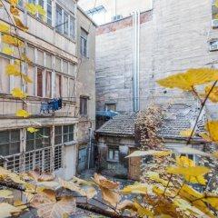 Отель Mr. Ilusha Грузия, Тбилиси - отзывы, цены и фото номеров - забронировать отель Mr. Ilusha онлайн фото 3