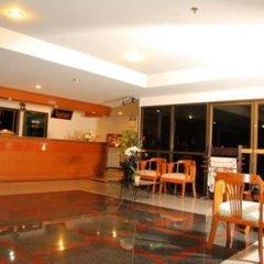 Отель JS Tower Service Apartment Таиланд, Бангкок - отзывы, цены и фото номеров - забронировать отель JS Tower Service Apartment онлайн интерьер отеля фото 2