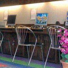 Отель Jomtien Garden Hotel & Resort Таиланд, Паттайя - отзывы, цены и фото номеров - забронировать отель Jomtien Garden Hotel & Resort онлайн помещение для мероприятий фото 2