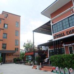 Отель D-Well Residence Don Muang Бангкок фото 2