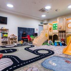 Hotel Sopot детские мероприятия