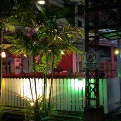 Super Green Hotel фото 4