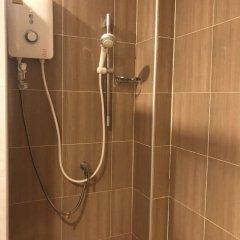 Отель CU@JOMTIEN Таиланд, Паттайя - отзывы, цены и фото номеров - забронировать отель CU@JOMTIEN онлайн ванная фото 2