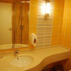 Гостиница Аминьевская ванная