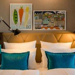 Отель Motel One Leipzig-Post Германия, Лейпциг - отзывы, цены и фото номеров - забронировать отель Motel One Leipzig-Post онлайн комната для гостей
