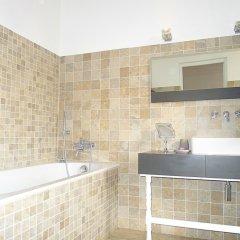 Отель Jardin Depoilly Ap4082 Ницца ванная