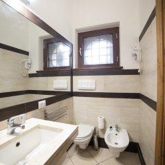 Отель Agriturismo Leano Пьяцца-Армерина ванная фото 2