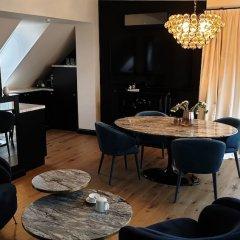 Hotel Republika & Suites в номере