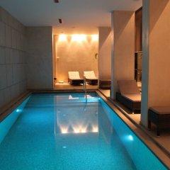 Отель Egnatia Kavala бассейн