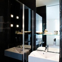 Отель VISIONAPARTMENTS Zurich Waffenplatzstrasse ванная фото 2