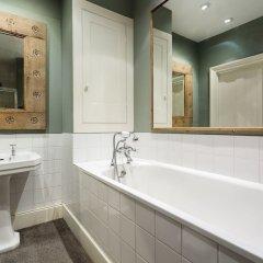 Отель Voyagers End ванная