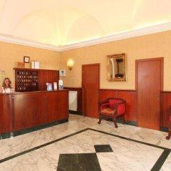 Hotel Acropoli интерьер отеля