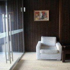 Отель Aspen Aparthotel Банско интерьер отеля