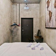 Хостел Loft Hostel77 комната для гостей