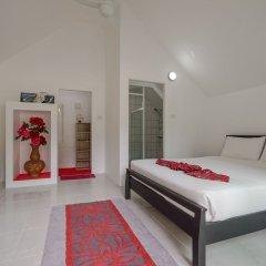 Отель Villa Nap Dau комната для гостей фото 5
