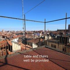 Отель Anna Италия, Венеция - отзывы, цены и фото номеров - забронировать отель Anna онлайн городской автобус