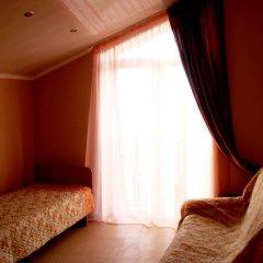 Гостевой дом Инжир комната для гостей