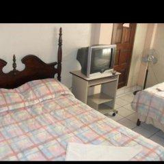 Отель Don Moises Гондурас, Копан-Руинас - отзывы, цены и фото номеров - забронировать отель Don Moises онлайн комната для гостей фото 2