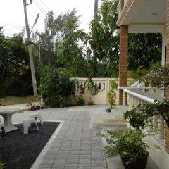 Отель Wattana Bungalow фото 7