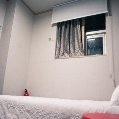 Отель Sunny House Dongdaemun ванная