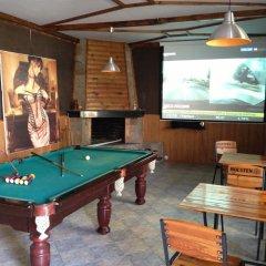 Гостиница Уютный дворик гостиничный бар