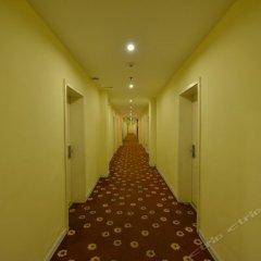 Отель Home Inn Bird's Nest Китай, Пекин - отзывы, цены и фото номеров - забронировать отель Home Inn Bird's Nest онлайн интерьер отеля