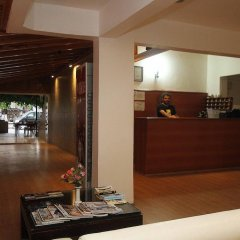 Отель Koz Eren Otel Чешме интерьер отеля фото 3
