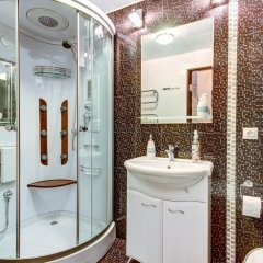 Гостиница FlatStar on Ligovsky 53 ванная