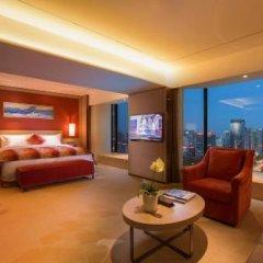 Отель Cts Hotel Beijing Китай, Пекин - отзывы, цены и фото номеров - забронировать отель Cts Hotel Beijing онлайн комната для гостей фото 5